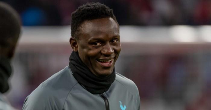 Victor Wanyama Tottenham
