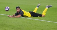 Emre Can Borussia Dortmund Man Utd