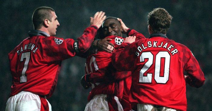 How Manchester United Briefly Shed Their Inferiority Complex Against Porto
