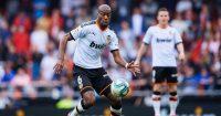 Geoffrey Kondogbia Valencia Man Utd