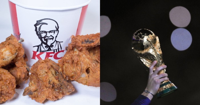 KFC World Cup