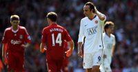 Dimitar Berbatov Man Utd Liverpool