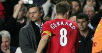 Jose Mourinho Liverpool