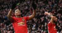 Anthony Martial Man Utd