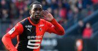 Faitout Maouassa Rennes Man Utd