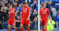 Jamie Carragher Fernando Torres Liverpool