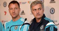 John Terry Jose Mourinho Chelsea Liverpool