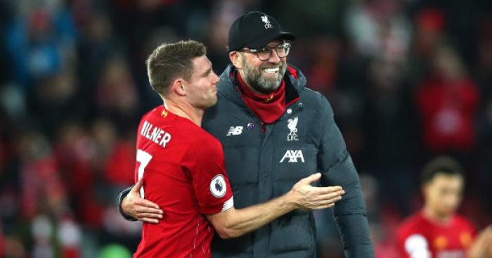 Milner.Klopp_.Liverpool.Getty_