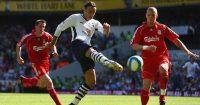 Dimitar Berbatov Spurs Liverpool