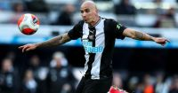 Jonjo Shelvey Newcastle United
