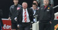 Sir Alex Ferguson Man Utd