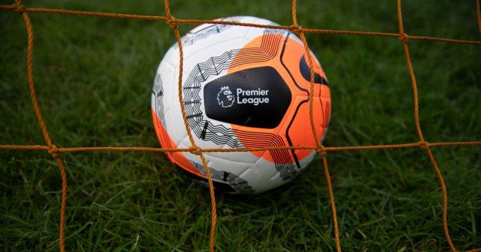 Premier League coronavirus Project Restart