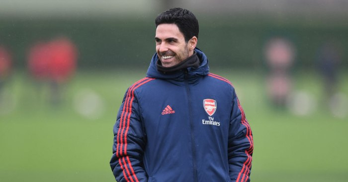 Arteta not ready to accept Arsenal slipping away - Football News -