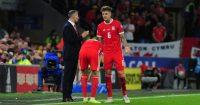 Joe Rodon Ryan Giggs Wales Man Utd