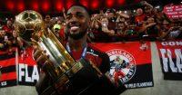 Gerson Flamengo Arsenal