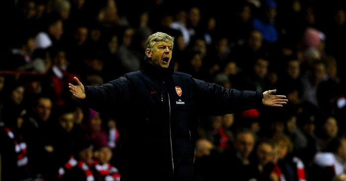 Ex-Arsenal player reveals two times Wenger went 'absolutely mental' thumbnail