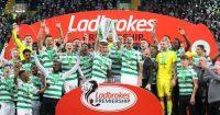 Celtic Scottish Premiership