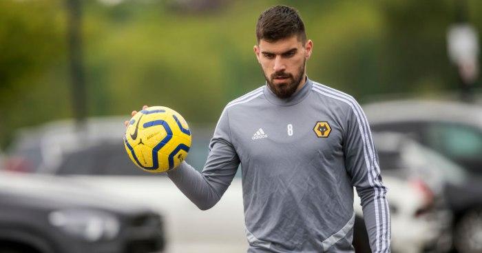 Ruben Neves Wolves Premier League