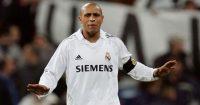 Roberto Carlos Real Madrid Chelsea