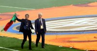 Jose Mourinho Inter Milan