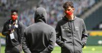 Kai Havertz Bayer Leverkusen Man Utd