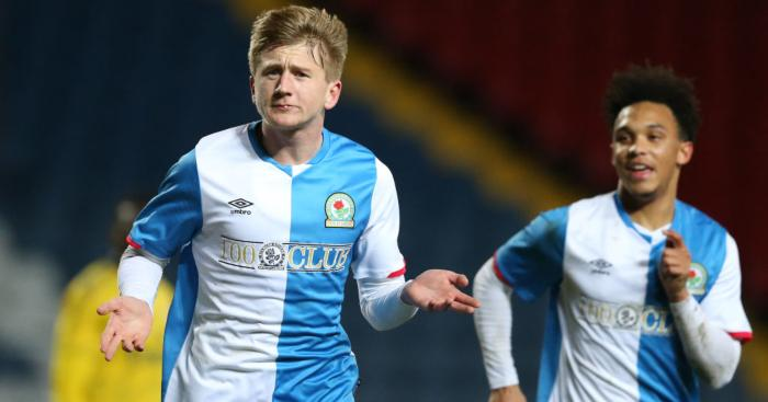 Liverpool to 'blow' two clubs 'out of water' for Blackburn youngster