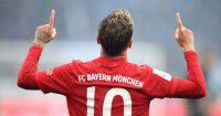 Philippe Coutinho Bayern Munich