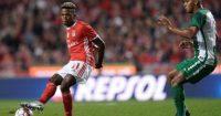 Florentino Luis Benfica Man Utd