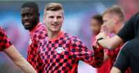 Timo Werner RB Leipzig Chelsea