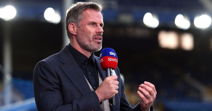 Carragher pinpoints 'real problem' for Solskjaer at Man Utd - Football365.com