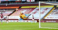 Dean Henderson Sheffield United Man Utd