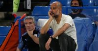 Pep Guardiola Manchester City Liverpool