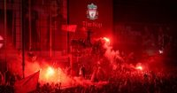 Liverpool Premier League champions