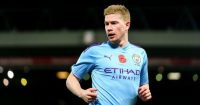 Kevin de Bruyne Manchester City Liverpool