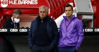 Jose Mourinho Tottenham Sheffield United