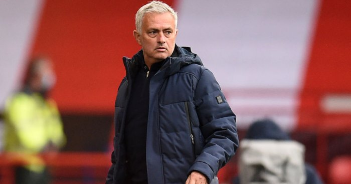 Football365 – Mourinho is reticent to talk about potential transfers as the purse strings are tightened at Spurs. Continue reading on Football365.c