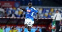 Kalidou Koulibaly Man Utd