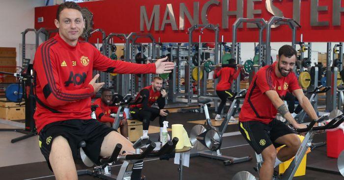 Bruno Fernandes Man Utd