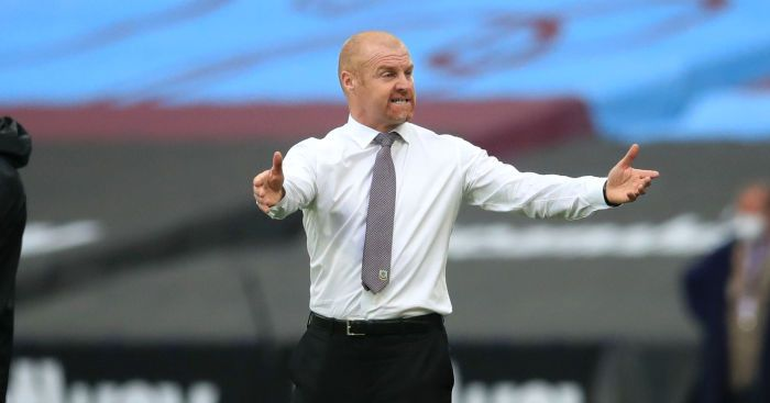 Burnley would be utterly foolish to let masterful Dyche out of their clutches