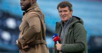 Roy Keane Man Utd Spurs