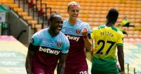 Michail Antonio West Ham