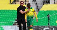 Daniel Farke Norwich City