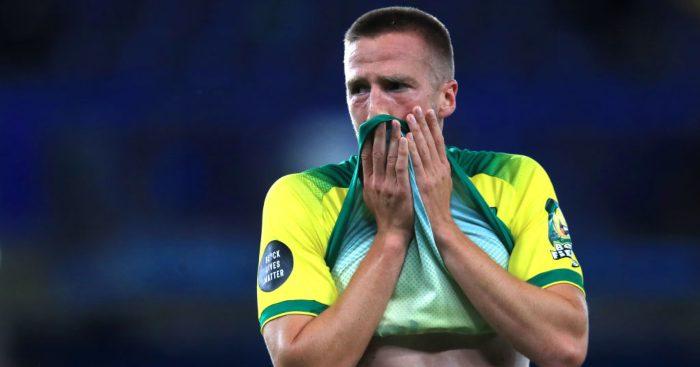 Marco Stiepermann Norwich City