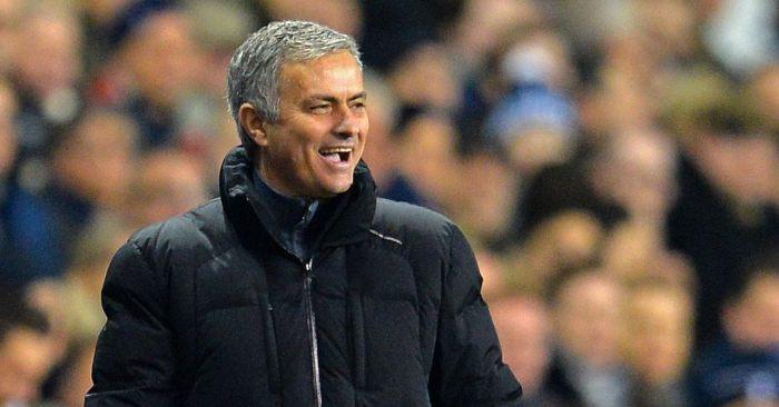 Jose Mourinho Spurs