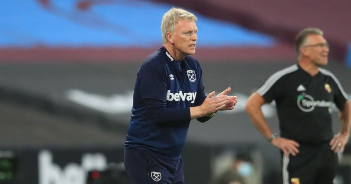 David Moyes West Ham F365