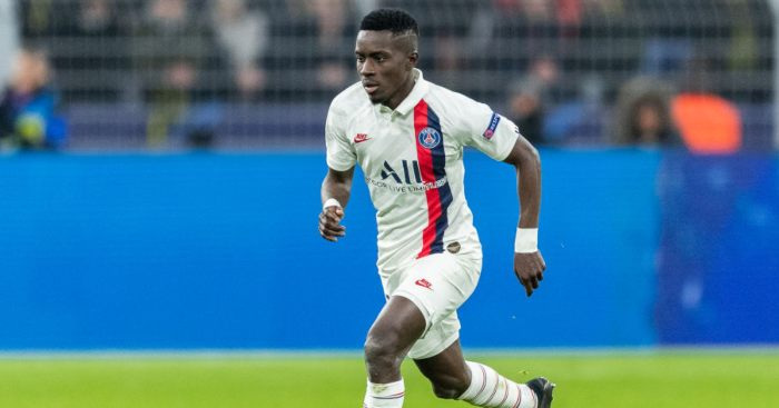 Man Utd free to complete deal for PSG star after July talks - Football365