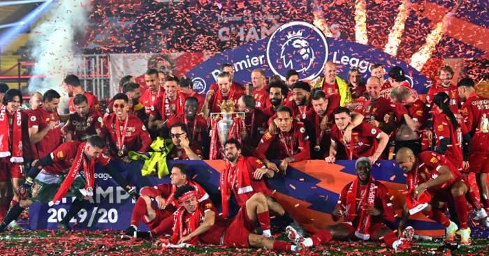 2020-21 Premier League season to begin on September 12 - Football365