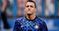 Alexis Sanchez Inter Milan Man utd