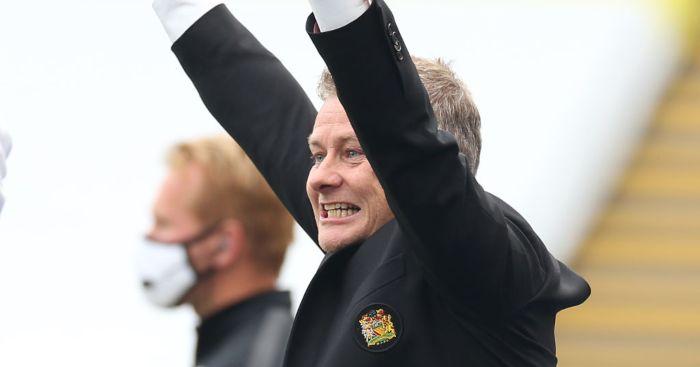 Solskjaer 'manager of the season' over 'poor man's Van Gaal' - Football365