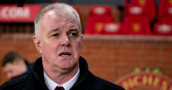 Gary Pallister Man Utd
